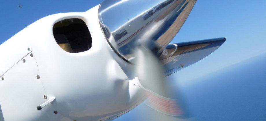 Beratung Flugzeugkauf - Propellerflugzeuge
